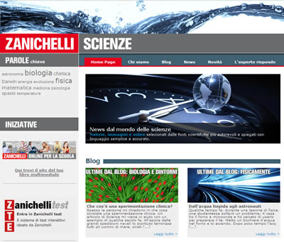 scienze.zanichelli.it