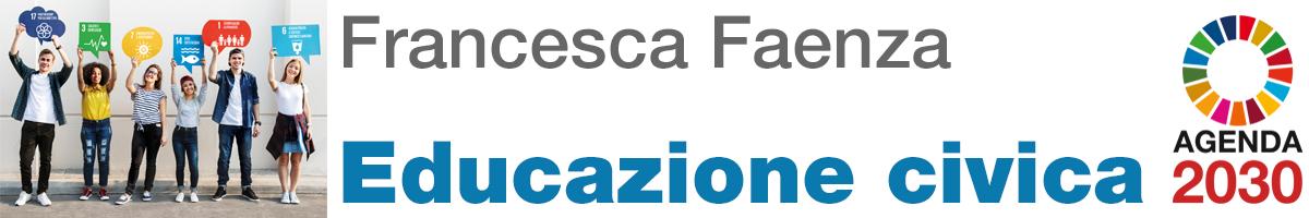 libro0 Faenza, Educazione civica
