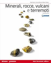 Minerali, rocce, vulcani e terremoti