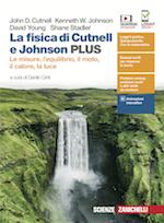 La fisica di Cutnell e Johnson PLUS
