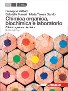 Chimica organica, biochimica e laboratorio