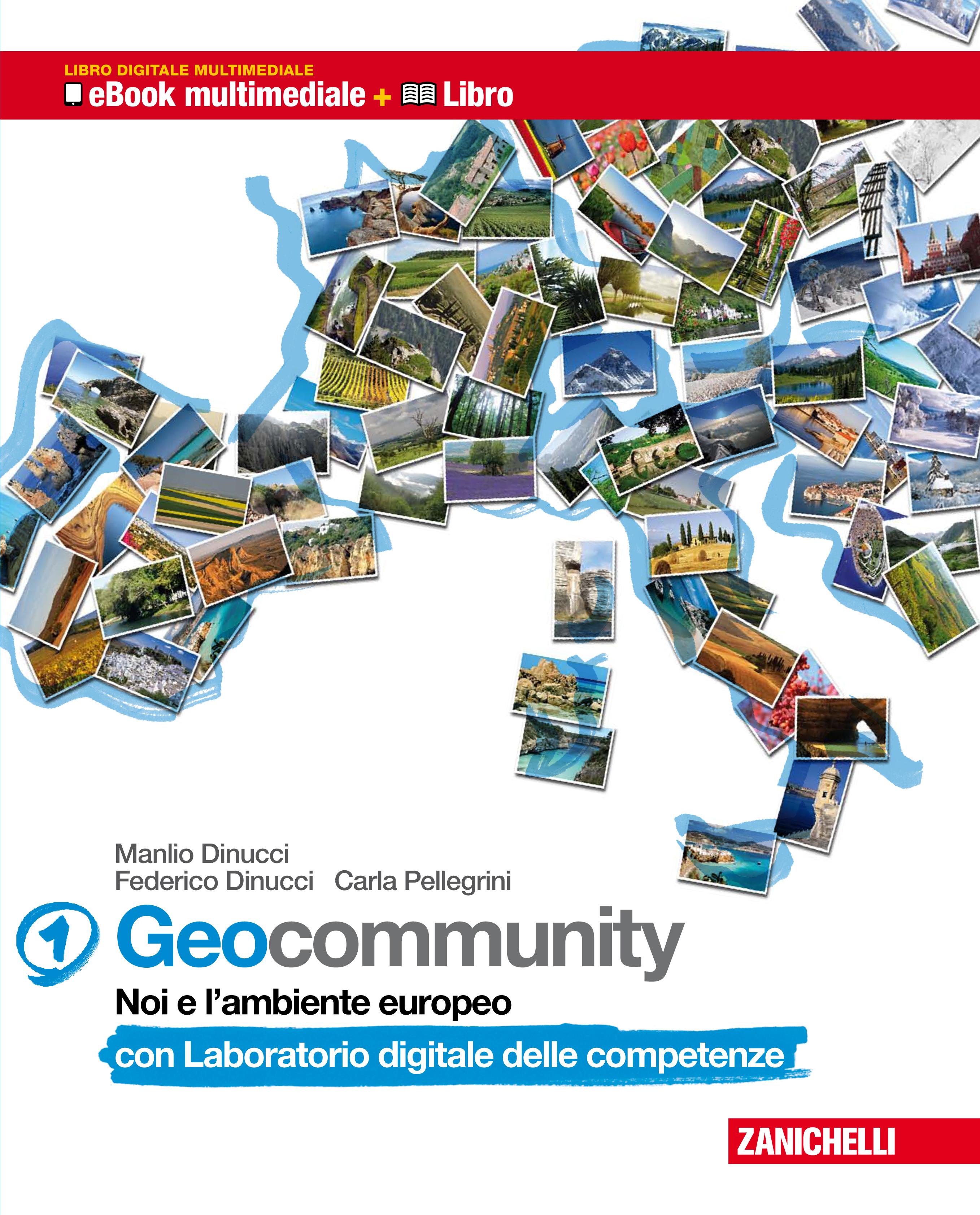 Geocommunity