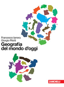 Geografia del mondo d'oggi