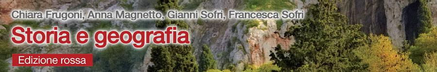 libro0 Frugoni, Magnetto, Sofri, Sofri, Storia e geografia