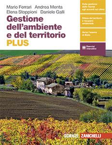 Ferrari, Menta, Stoppioni, Galli, Gestione dell'ambiente e del territorio PLUS