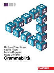 Panebianco, Pisoni, Reggiani, Gineprini - Grammabilità