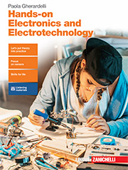 Hands-on Electronics and Electrotechnics
