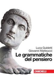 Le grammatiche del pensiero