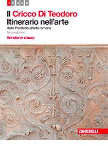 Il Cricco Di Teodoro - Itinerario nell'arte - Versione rossa