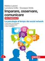 Lancini, Cirillo, Virdis, Imparare, osservare, comunicare