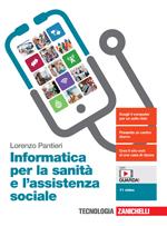 Informatica per la sanità e l'assistenza sociale