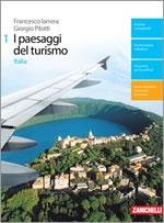 Copertina Paesaggi del turismo