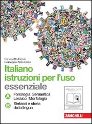 Italiano: istruzioni per l'uso