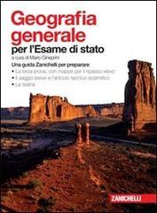 Geografia generale per l'Esame di stato