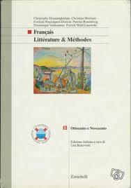 Français. Littérature & méthodes