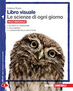 Libro visuale - Le scienze di ogni giorno
