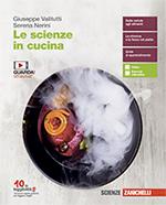 Le scienze in cucina