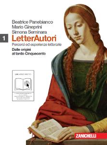 Panebianco, Gineprini, Seminara, LetterAutori - Edizione maggiore