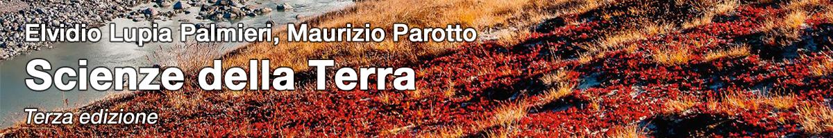 libro0 Lupia Palmieri, Parotto, Scienze della Terra, 3 ed.