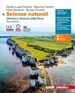 Scienze naturali. Chimica e Scienze della Terra