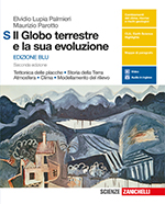 S - Tettonica delle placche. Storia della Terra. Atmosfera. Clima. Modellamento del rilievo
