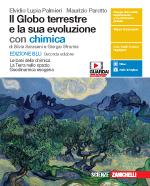 Il Globo terrestre e la sua evoluzione con chimica