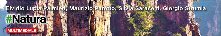 libro0 E. Lupia Palmieri, M. Parotto, S. Saraceni, G. Strumia, #Natura