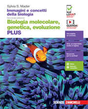 Immagini e concetti della biologia PLUS