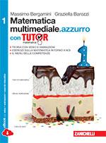 Matematica multimediale.azzurro