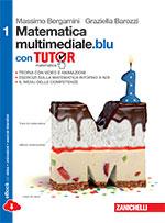 Matematica multimediale.blu