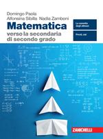 Matematica verso la secondaria di secondo grado