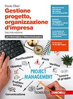 Gestione progetto, organizzazione d'impresa