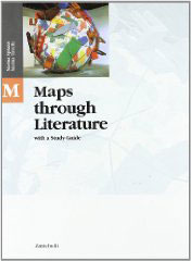 Maps through Literature with a Study Guide