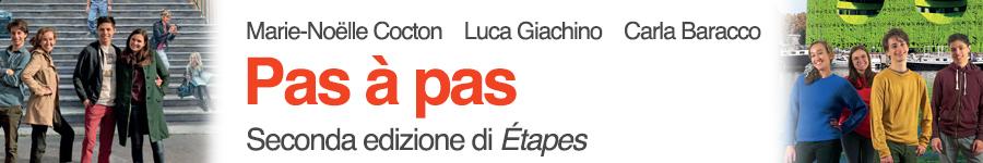 libro0 Cocton, Giachino, Baracco, Pas à pas
