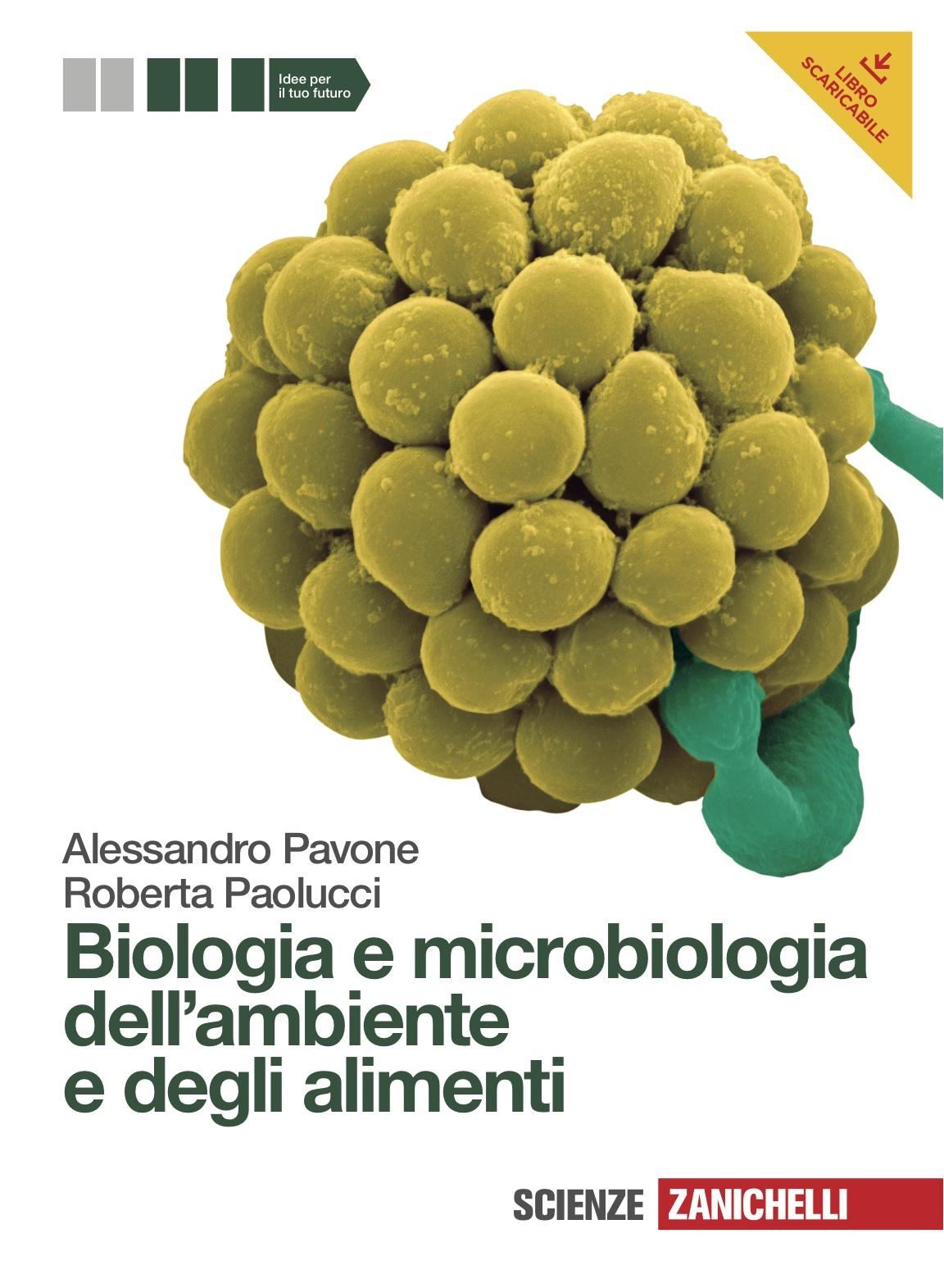 Biologia e microbiologia dell'ambiente e degli alimenti