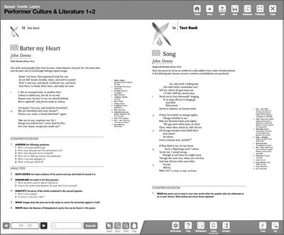 Performer Culture & Literature – Vol. 1 | Booktab - Libri ...