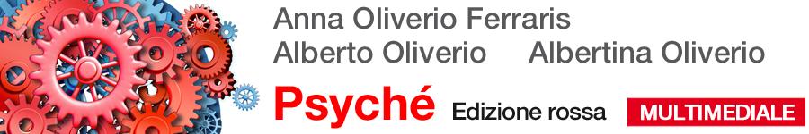 libro2 Oliverio Ferraris, Oliverio, Oliverio, Psyché