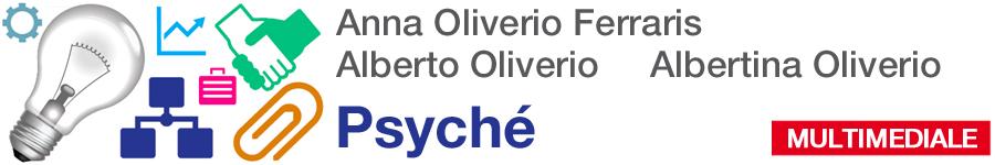 libro0 Oliverio Ferraris, Oliverio, Oliverio, Psyché