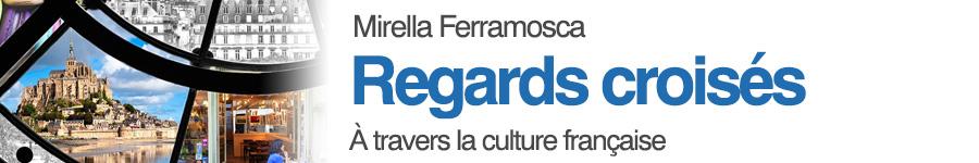 libro0 M. Ferramosca, Regardes croisés