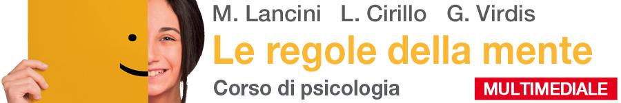 libro0 Lancini, Cirillo, Virdis, Le regole della mente