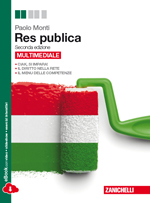 Monti, Res publica - Seconda edizione