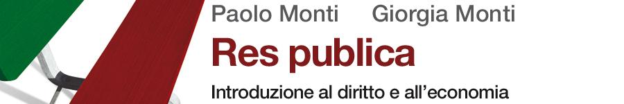 libro1 Monti, Monti, Res publica