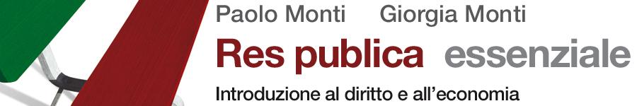 libro2 Monti, Monti, Res publica