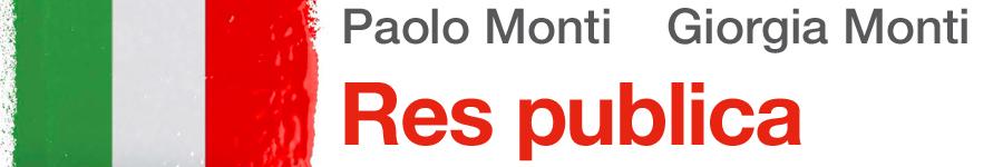 libro0 Monti, Monti, Res publica