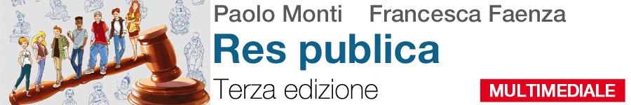 libro0 Monti, Faenza , Res publica. Terza edizione