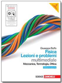 Ruffo, Fisica: lezioni e problemi - Edizione azzurra