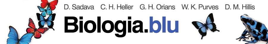 libro0 Sadava, Heller, Orians, Purves, Hillis, Biologia.blu