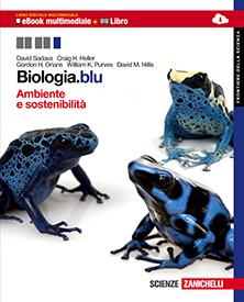Sadava, Heller, Orians, Purves, Hillis – Biologia.blu - Ambiente e sostenibilità