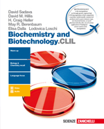 Biochemistry and Biotechnology.CLIL