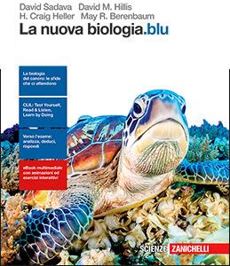 Sadava, Hillis, Heller, Berenbaum– La nuova biologia.blu